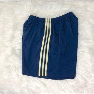 adidas Shorts - Adidas Women's Blue Soccer Shorts Size Small 4/$25